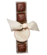 Saxon Chocolates Dark Chocolate Fleur de Sel Caramels