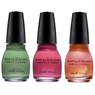 Sinful Colours Nail Polish