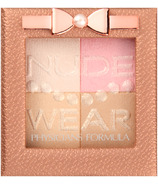 Physicians Formula Nude Wear Touch of Glow Palette in Light