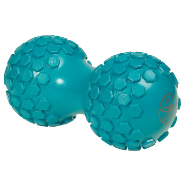 Restore by Gaiam Dual Zone Back Roller