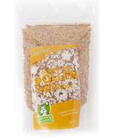 Honey Bunny Bee Pollen Granules