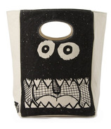 Fluf Big Mouth Organic Lunch Bag