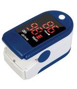 Drive Medical Health-Ox Fingertip Pulse Oximeter