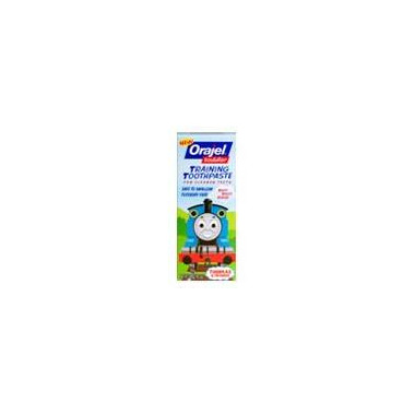 Orajel Toddler Training Toothpaste