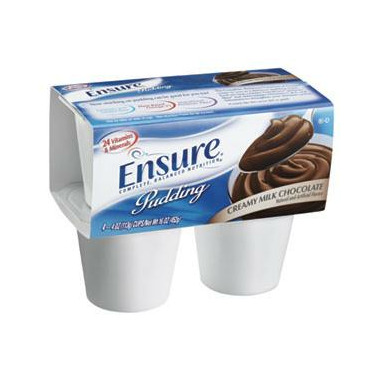 Ensure Pudding Chocolate