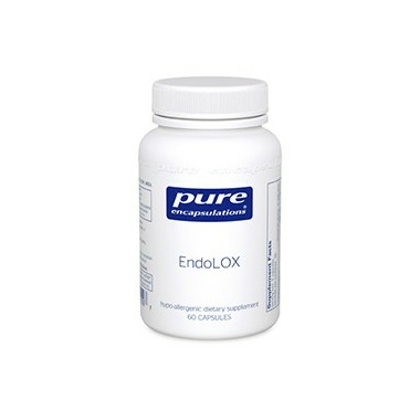 Pure Encapsulations EndoLOX
