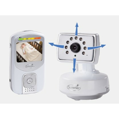 Summer Infant Best View Handheld Colour Video Monitor