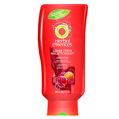 Herbal Essences Long Term Relationship Conditioner