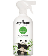 ATTITUDE All Purpose Eco-Cleaner