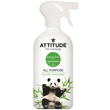 ATTITUDE All Purpose Eco-Cleaner