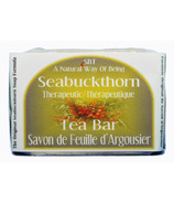 SBT Seabuckthorn Therapeutic Tea Bar