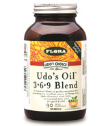 Udo's Choice Udo's Oil 3-6-9 Blend Capsules