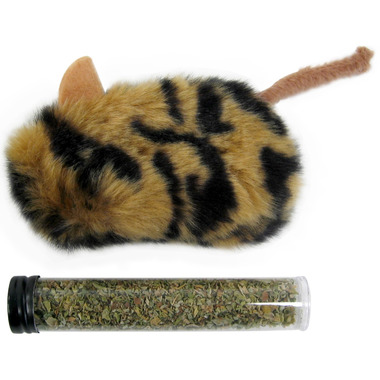 PetLinks Mouse Full Cat Toy