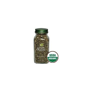 Simply Organic Ground Black Pepper
