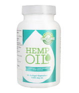 Manitoba Harvest Hemp Oil Soft Gels