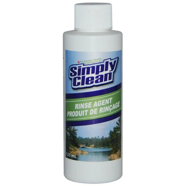 Simply Clean Rinse Agent
