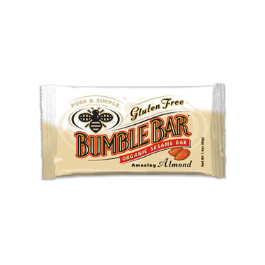 Bumble Bar Organic Energy Bars