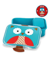 Skip Hop Zoo Lunch Kit Owl
