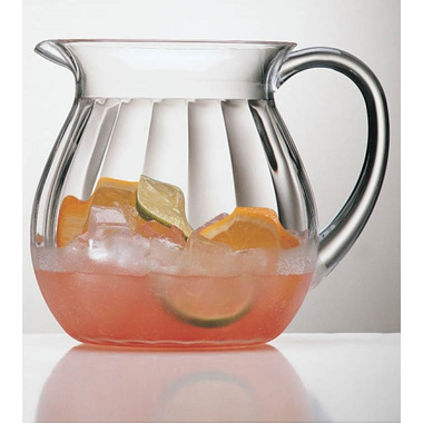 Prodyne 2 3/4 Quart Acrylic Pitcher