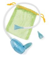 BabyComfy Nasal Aspirator Blue