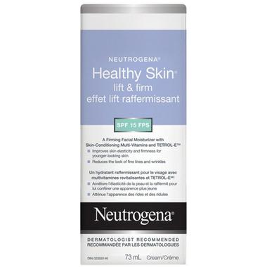 Neutrogena Healthy Skin Lift & Firm Cream