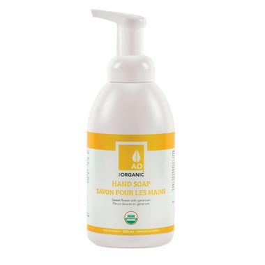 ALLORGANIC Hand Soap