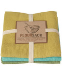 Now Designs Floursack Teatowel Set