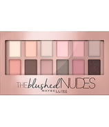 Maybelline The Nudes Eyeshadow Palette in The Blushed Nudes