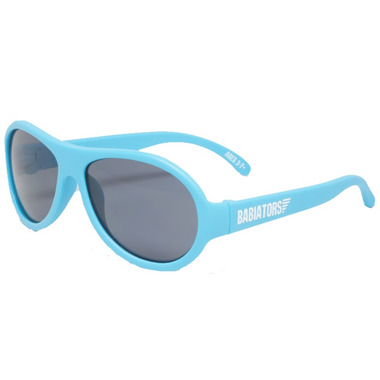Babiators Original Beach Baby Blue Junior
