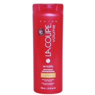 LaCoupe Volume Body Boosting Amplify Shampoo