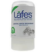 Lafe's Natural Crystal Deodorant Stick
