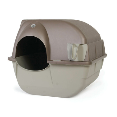 Omega Paw Omega Paw Self-Cleaning Litter Box
