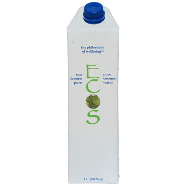 Ecos Pure Coconut Water