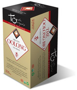 Touch Organic Oolong Tea