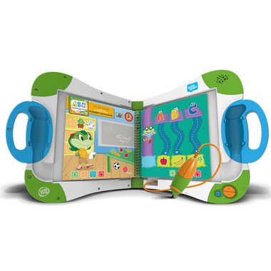 LeapFrog LeapStart Preschool & Pre-Kindergarten Interactive Learning System