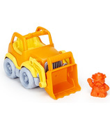 Green Toys Scooper Construction Truck