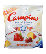 Campino Yogurt & Fruit Hard Candies