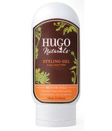 Hugo Naturals Medium Hold Styling Gel