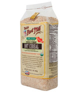 Bob's Red Mill Organic High Fiber Hot Cereal