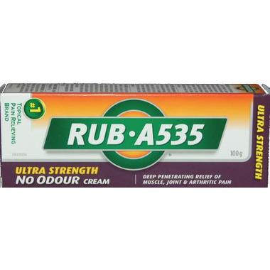 Rub A535 Ultra Strength
