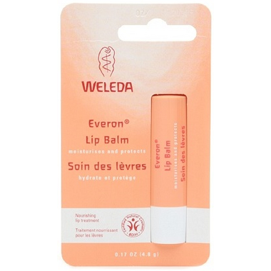 Weleda Everon Lip Balm