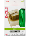 Radius Soap Travel Case