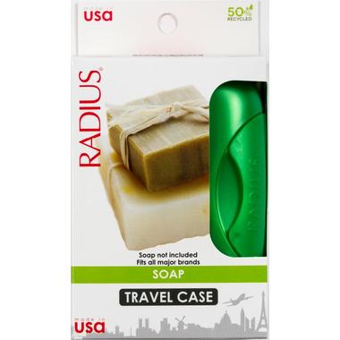 Radius Soap Travel Case