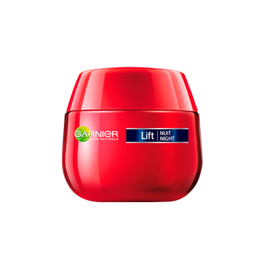 Garnier Skin Naturals Lift Anti-Wrinkle Firming Night Cream