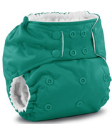Kanga Care Rumparooz G2 Cloth Diaper Peacock