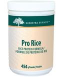 Genestra Pro Rice Rice Protein Formula