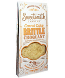 Sweetsmith Candy Co. Carrot Cake Brittle