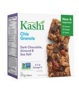Kashi Dark Chocolate, Almond & Sea Salt Chia Granola Bar