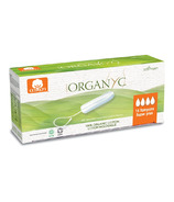 Organ(y)c Tampons Super Plus