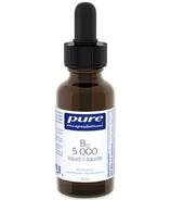 Pure Encapsulations B12 5000 Liquid